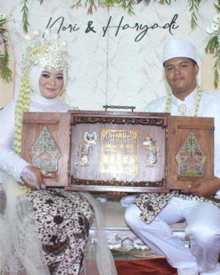 Mahar3d pernikahan 1-min